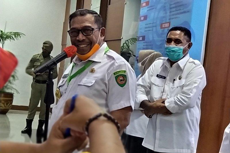 Gubernur Maluku perintahkan tutup sementara RSUD Tulehu