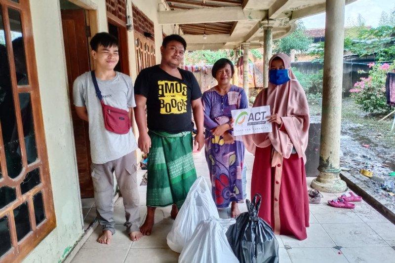 ACT Lampung ajak masyarakat bergotong royong bantu sesama
