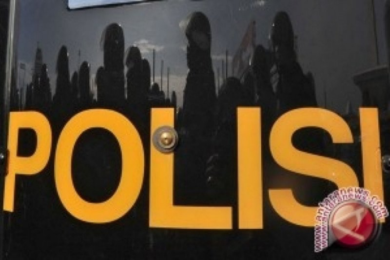 Delapan polisi di DIY positif COVID-19