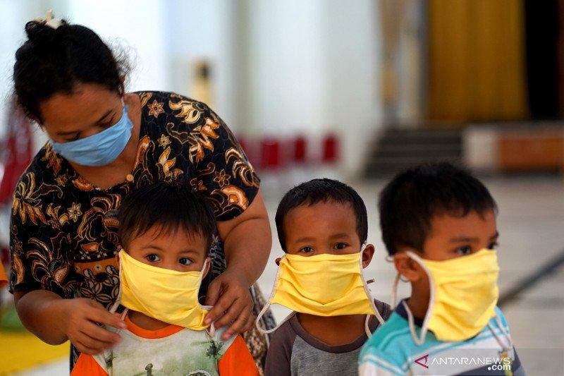 Menteri PPPA ajak anak Indonesia jadi pelopor COVID-19