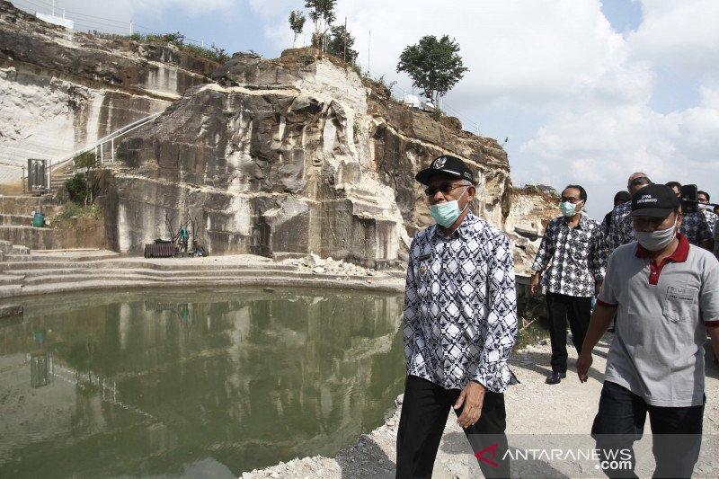"""Sleman aktifkan reservasi daring destinasi wisata di """"Visiting Jogja"""""""