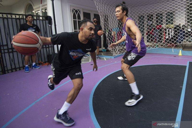 Pelatih timnas basket Indonesia pantau pemain di IBL 2020