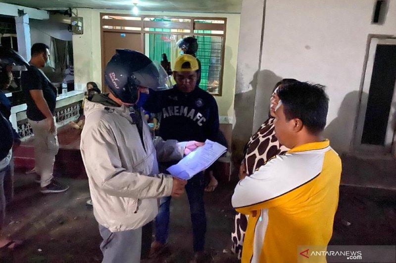 Polda NTB ringkus dua pengedar sabu-sabu wilayah Ampenan