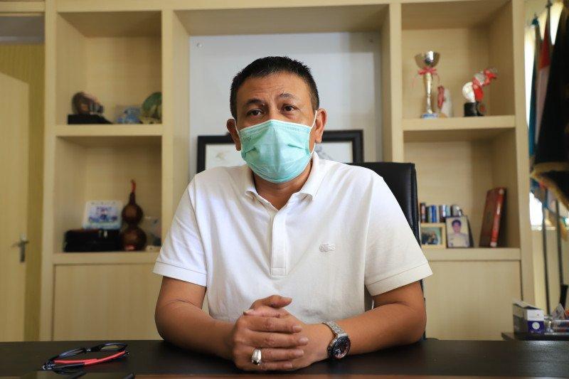 20 tempat ibadah di Surabaya ditutup dampak pandemi COVID-19