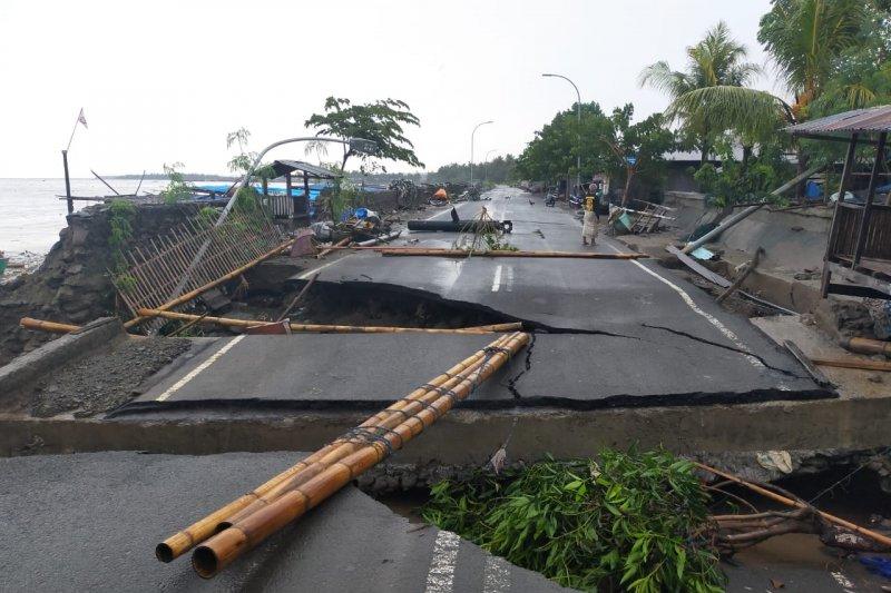 BPBD Bantaeng: Kerugian akibat banjir capai Rp33 miliar