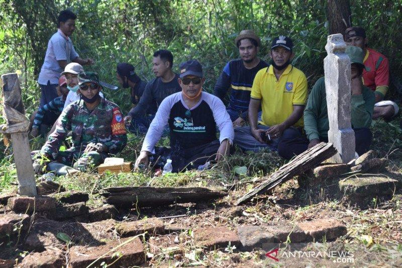 Bupati KKU jadikan Gunung Lalang destinasi wisata alam dan sejarah