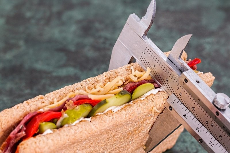 Cara hitung jumlah kalori terbakar usai 10 ribu langkah per hari