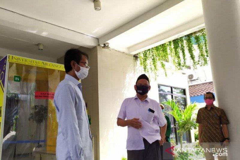Rektor Unair: Lima kombinasi obat teruji efektif atasi COVID-19