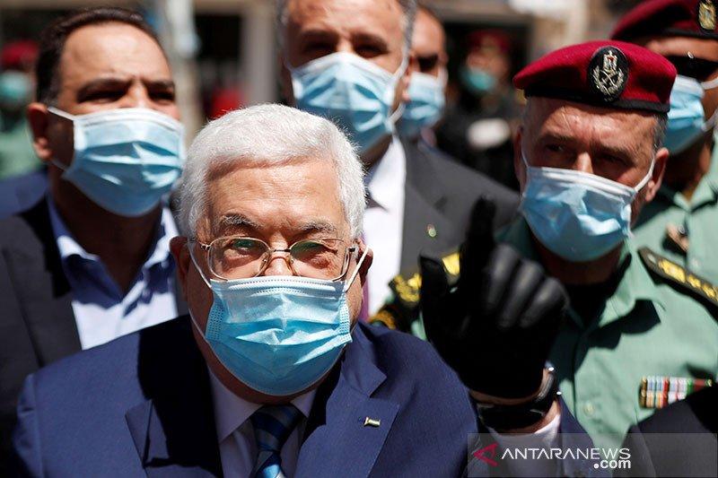 Kasus COVID-19 kembali naik, Palestina dan Israel perketat pembatasan