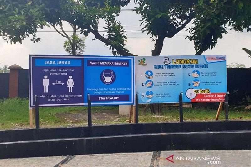 Objek Wisata Owabong Purbalingga siap terapkan protokol kesehatan