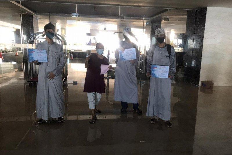 Provinsi Gorontalo belajar program duta wisata COVID-19 Sulsel