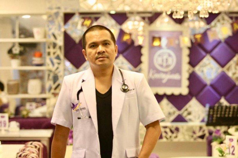 IDI Makassar berduka empat dokter meninggal dunia terpapar COVID-19
