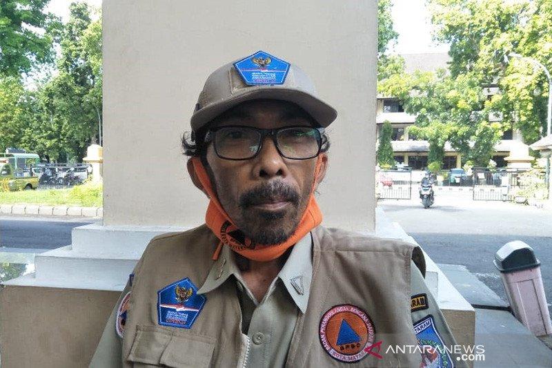 BPBD: Pembangunan rumah tahan gempa di Mataram 100 persen rampung