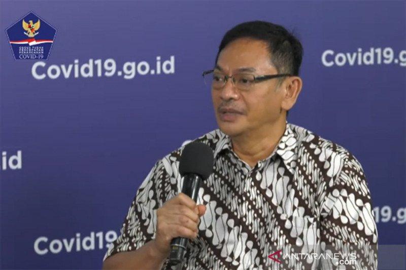 Akademisi: Tidak patuh prokes berkontribusi peningkatan kasus COVID