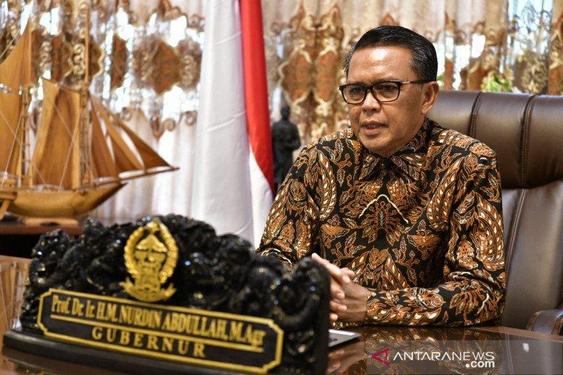 Gubernur: Kereta Api Makassar - Parepare beroperasi Juni 2021