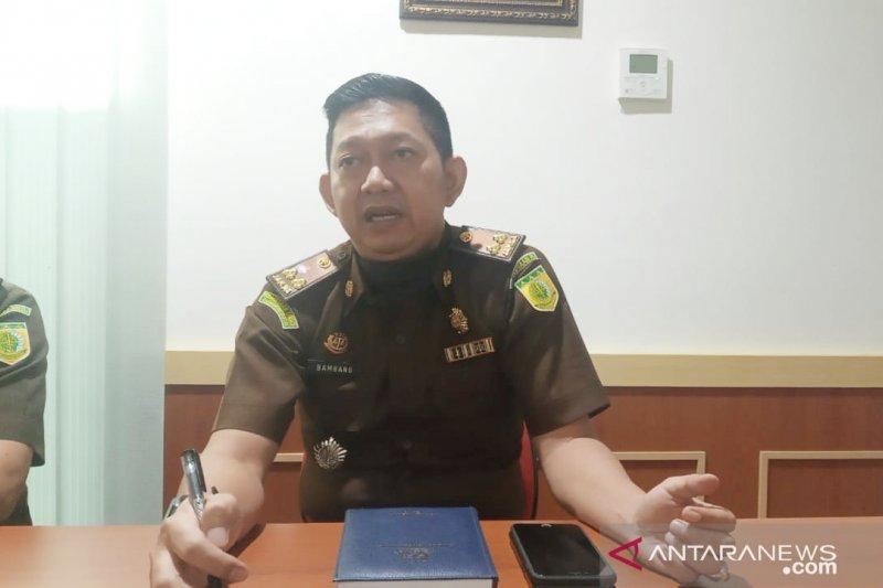 Kejari Bogor garap berkas perkara OTT Sekretaris DPKPP Irianto