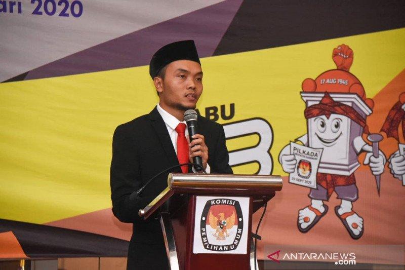 1,6 juta pemilih di Karawang tentukan calon bupati pilihannya