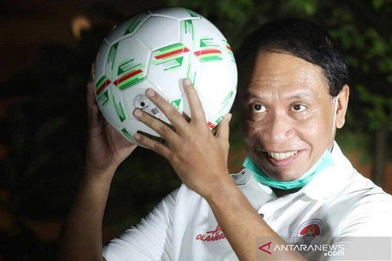 Indonesia kalah dari Vietnam, Menpora: Jangan cemooh timnas