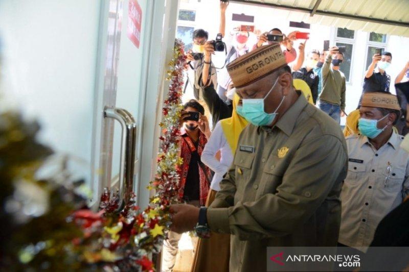 RS Ainun Habibie raih penghargaan kinerja terbaik dari BPJS Kesehatan