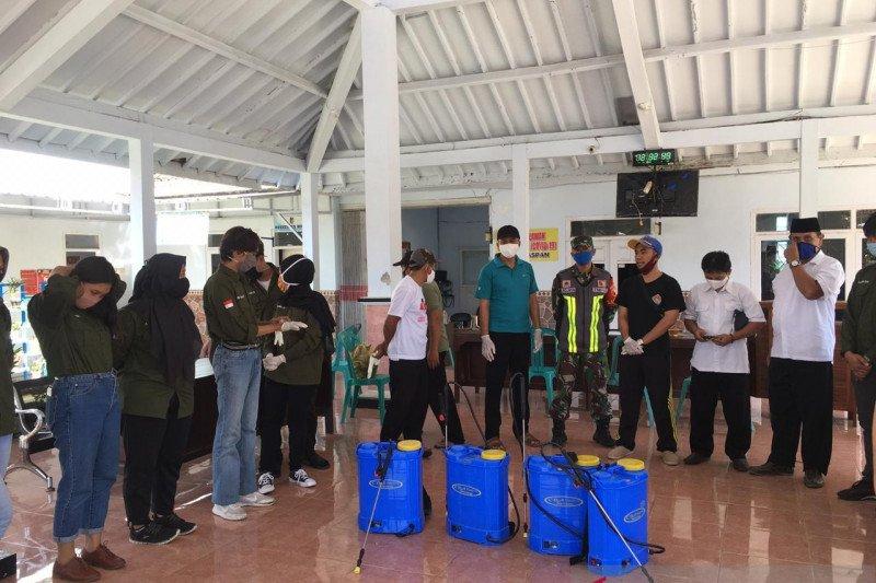 Mahasiswa UM KKN pulang kampung ke Banyuwangi, bantu atasi COVID-19