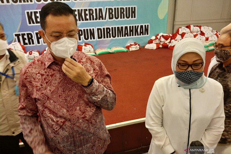 Menaker siapkan teknis pemulangan 6.800 TKI ilegal di Malaysia