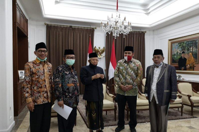 Ormas Islam apresiasi keputusan Pemerintah tunda bahas RUU HIP