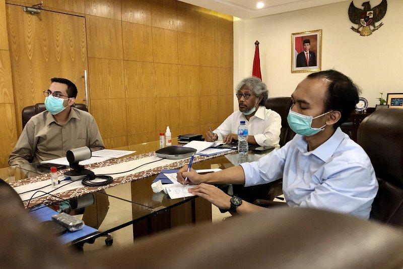 KBRI bertemu importir Pakistan amankan pangsa pasar minyak sawit