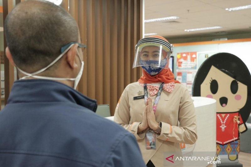 Ombudsman Jakarta dorong kepatuhan penyelenggara layanan publik