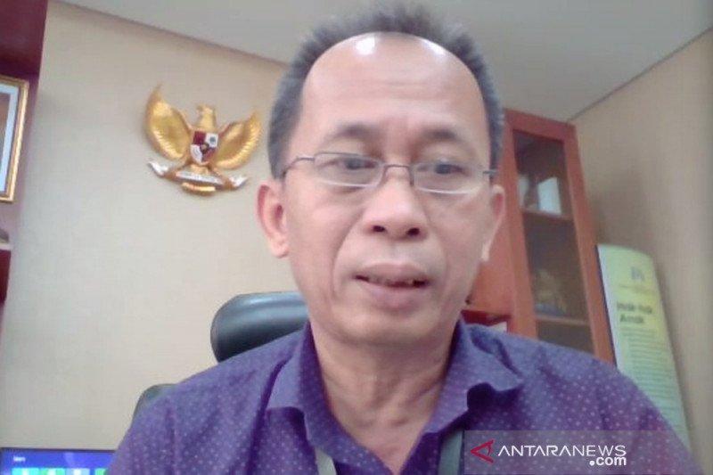 KPPPA: Pelaku perkosaan anak di Lampung Timur relawan P2TP2A