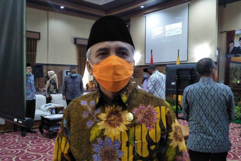 DPRD Kota Mataram bentuk pansus pengawasan COVID-19