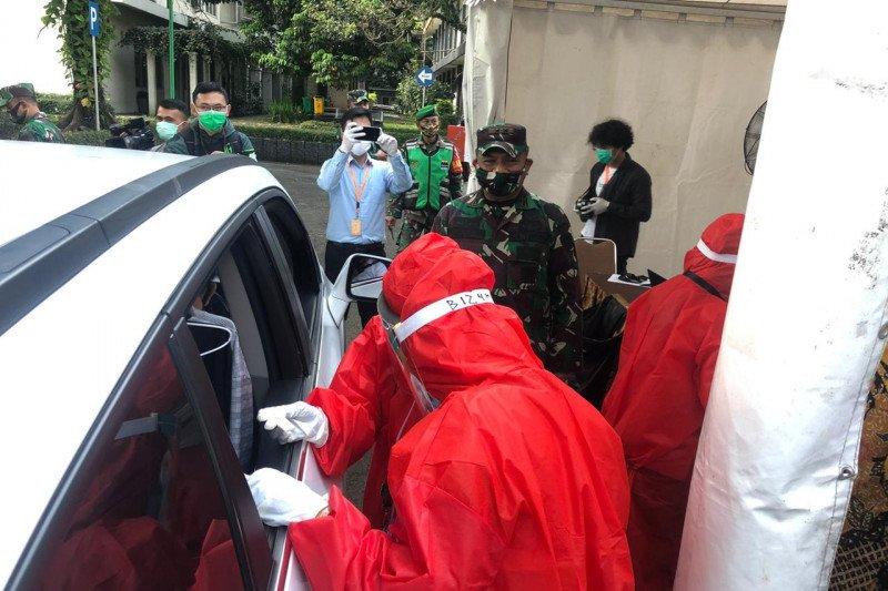 4.000 personel TNI dikerahkan terkait AKB di Jabar