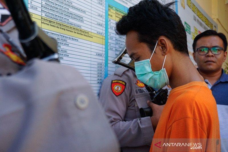 Penyidik mulai hitung kerugian kasus Rumah Tahan Gempa Sigerongan
