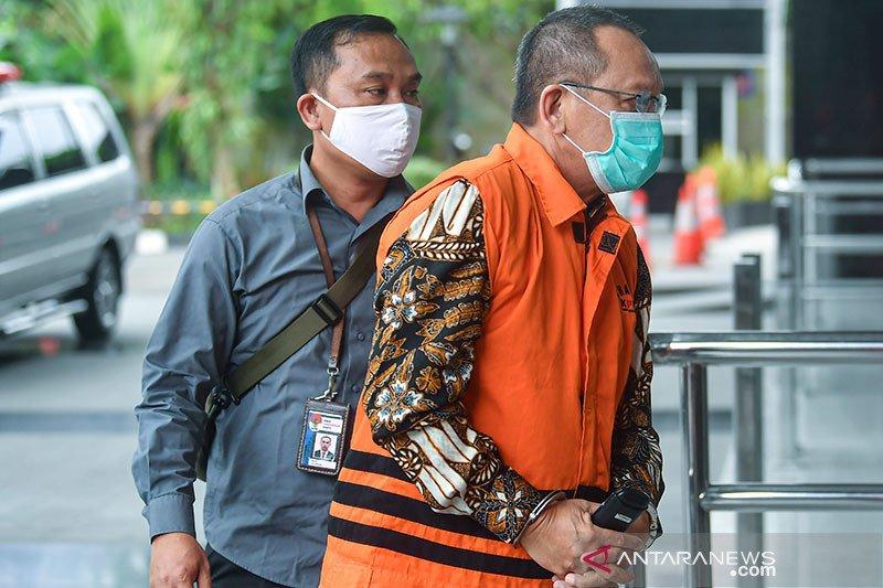 KPK panggil enam saksi kasus suap dan gratifikasi Nurhadi