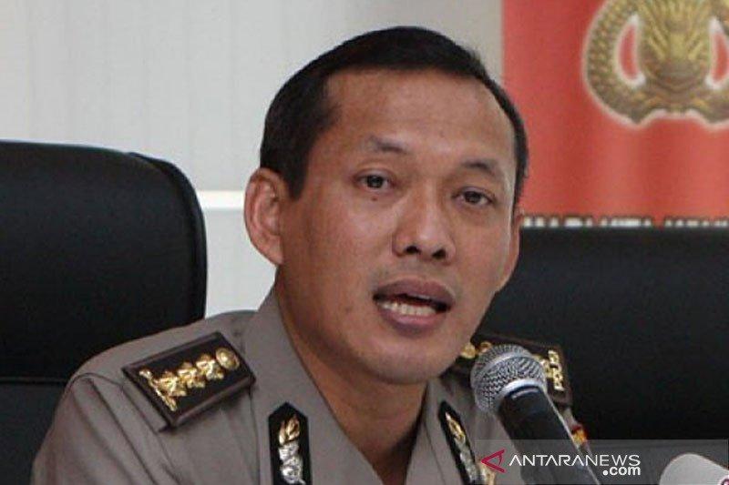 Mabes Polri perintahkan perketat pengamanan markas polisi