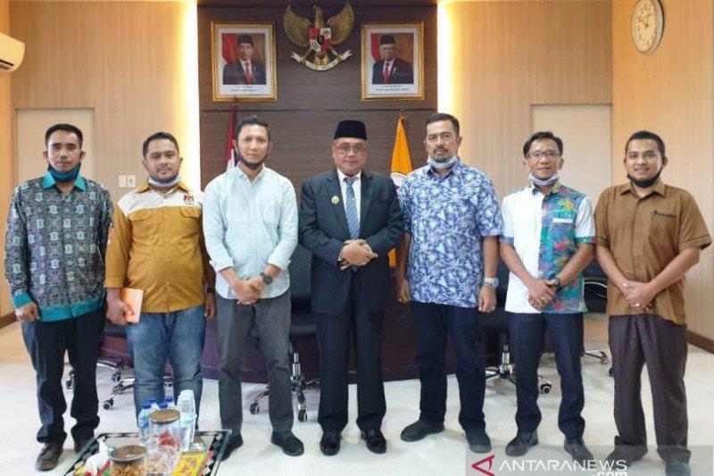 KIP Aceh Barat akan usulkan anggaran Rp61 miliar untuk Pilkada 2022