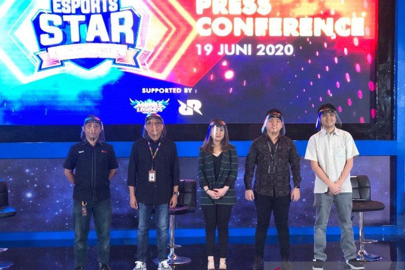20 ribuan orang daftar pencarian bakat esports perdana di Indonesia