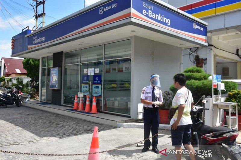 Kasus COVID-19 melonjak, Riau belum pertimbangkan penerapan PSBB lagi