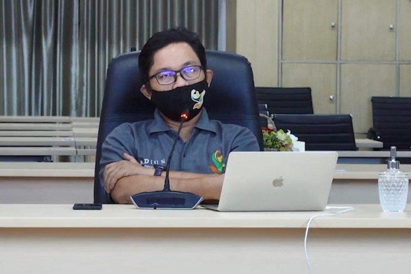 Pasien COVID-19 di Kota Madiun-Jatim bertambah menjadi 15 orang