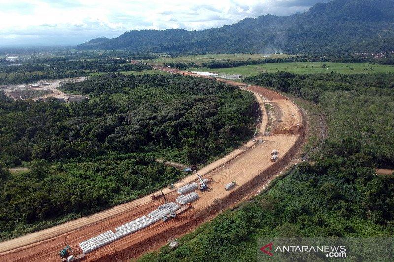 Presiden: Investor sudah minati bisnis di sekitar Tol Pekanbaru-Dumai