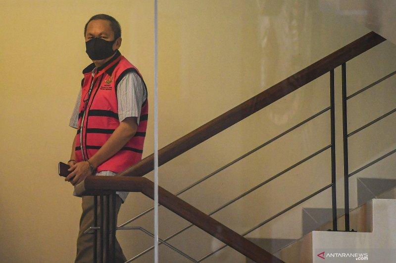 Jaksa periksa Komisaris Independen PT SIAP kasus pembiayaan Danareksa