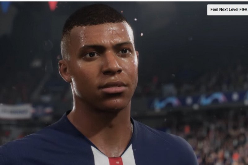 EA Sports akan hapus sejumlah bentuk selebrasi pada FIFA 21