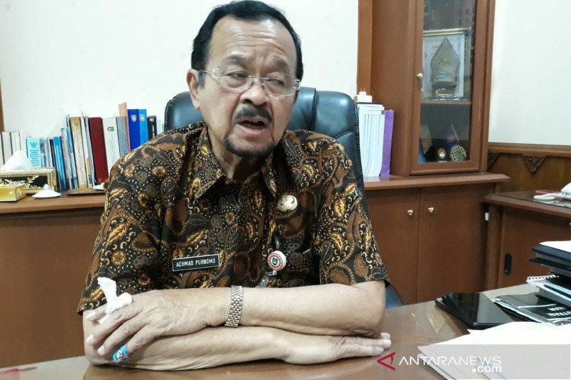 Achmad Purnomo: Siapa pun yang direkomendasikan harus ditaati