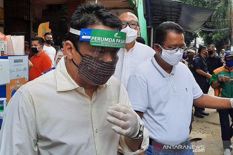 DKI pastikan sanksi untuk kerumunan di Tebet dan Pondok Ranggon