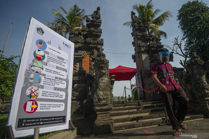 Sepekan, DKI Jakarta fokus urus COVID-19 hingga banjir