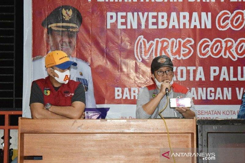 Kasus pasien COVID-19 Kota Palu yang kabur diharapkan tidak terulang