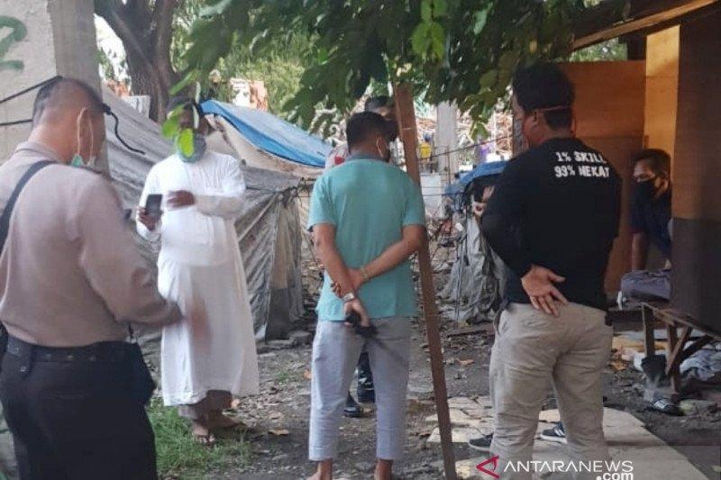Kepikiran istri hamil dan anak alasan pasien COVID-19 di Palu kabur