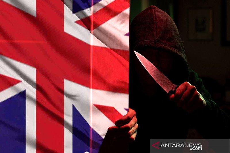 Media: Penikaman di Kota Reading Inggris tewaskan tiga orang