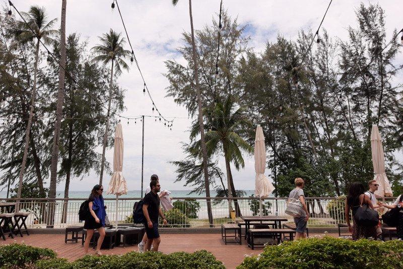 Pemkab Bintan surati Kemenkumham agar wisman Singapura dizinkan masuk