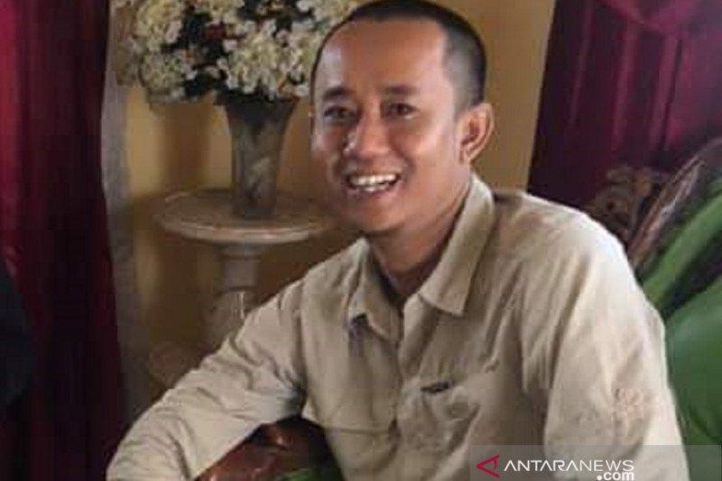 Pendaftaran pasangan calon kepala daerah Sukabumi dibuka September