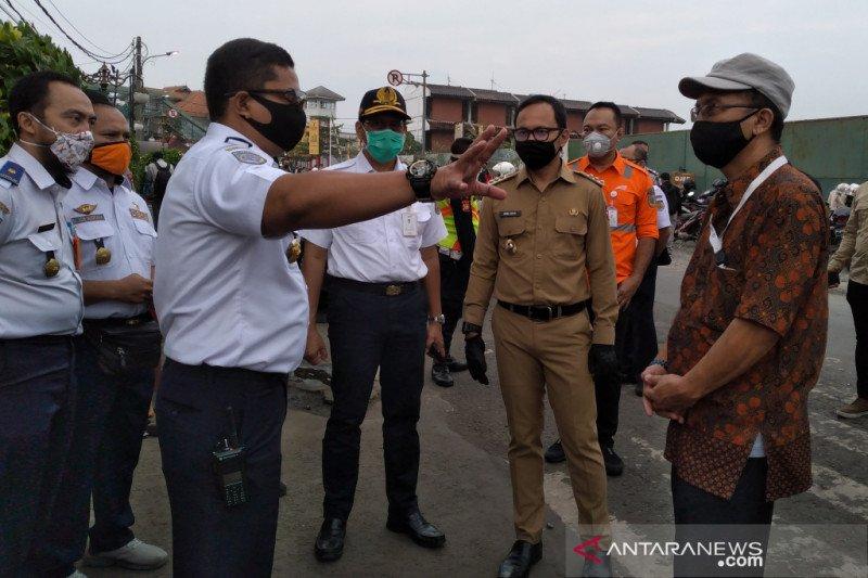 Wali Kota Bogor sisir lagi perbaikan data penerima bansos